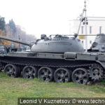 Танк для любознательных в музее танка Т-34