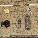 Мины-сюрпризы на выставке сирийских трофеев в парке Патриот