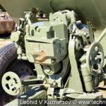 Гаубица М-30 Ленино-Снегиревском военно-исторического музее