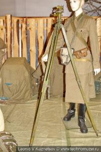 Противовоздушная оборона Москвы в Ленино-Снегиревском военно-историческом музее