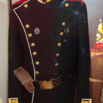 Зал Победы в Ленино-Снегиревском военно-историческом музее