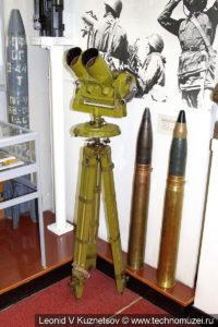 Прибор наблюдения ПНБ в музее войск ПВО в Балашихе