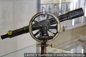Кипрегель в музее войск ПВО в Балашихе
