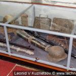 Немецкие трофеи в музее войск ПВО в Балашихе