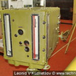 Полуавтоматический прибор ПУАЗО-4 в музее войск ПВО в Балашихе