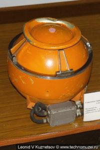 Бортовой самописец СРП-9М-1 в музее войск ПВО в Балашихе