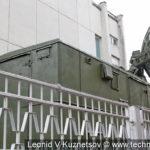 """Станция орудийной наводки СОН-30 """"Кама"""" в музее войск ПВО в Балашихе"""