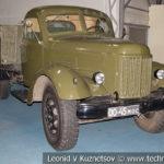 ЗиЛ-164 в музейном комплексе парка Патриот