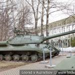 Тяжелый танк ИС-3 Объект 703 1945 год в музее Победы на Поклонной горе