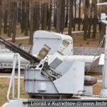 """Торпедный катер проекта 123-бис типа """"Комсомолец"""" в музее Победы на Поклонной горе"""