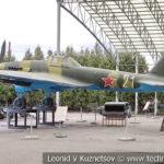 Штурмовик Ил-2 1939 года в музее Победы на Поклонной горе