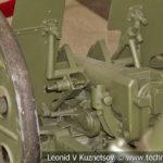 Японское 70-мм батальонное пехотное орудие образца 1932 года в музее Победы на Поклонной горе