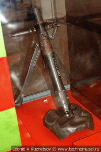50-мм ротный миномет образца 1940 года в музее Победы на Поклонной горе