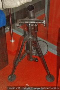 50-мм ротный миномет образца 1938 года в музее Победы на Поклонной горе