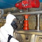 """Установка для изготовления токсичных газов на выставке """"Сирийский перелом"""""""