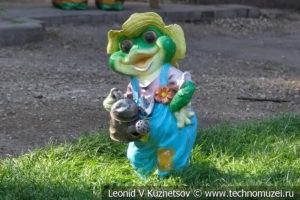 Детский парк в Новомосковске