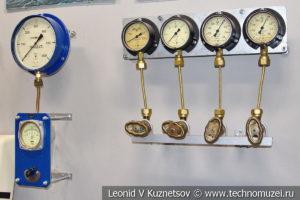 Гальюн в Музее Военно-морского флота в Москве