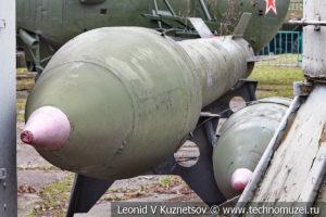 Ракеты в Центральном музее Вооруженных Сил