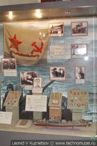 Освобождение Заполярья в Центральном музее Вооруженных Сил