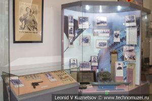 Освобождение стран Европы в Центральном музее Вооруженных Сил