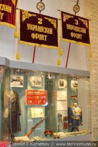 Зал Победы в Центральном музее Вооруженных Сил