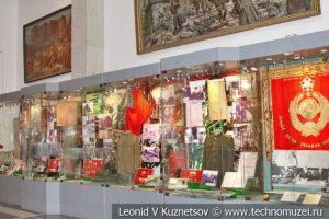 Центральный музей Вооруженных Сил часть 2
