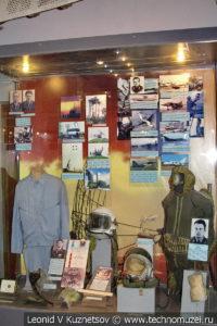 Зал №20 в Центральном музее Вооруженных Сил