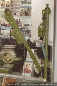 ПЗРК Игла-1 в Центральном музее Вооруженных Сил