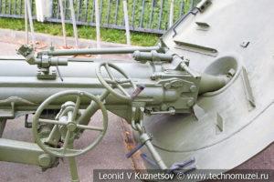 240-мм миномет М-240 образца 1950 года в Музее на Поклонной горе