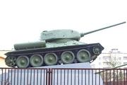 Памятник танк Т-34-85 в Кубинке