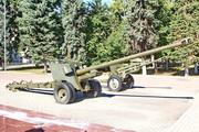 Памятник пушка БС-3 в Лыткарино