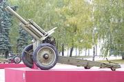Гаубица М-30 у музея обороны Москвы