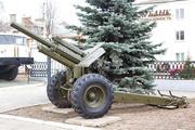 Памятник гаубица М-30 во Владимире