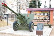 Памятник пушка ЗиС-3 во Владимире